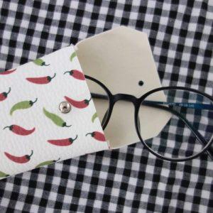 Picante glasses case