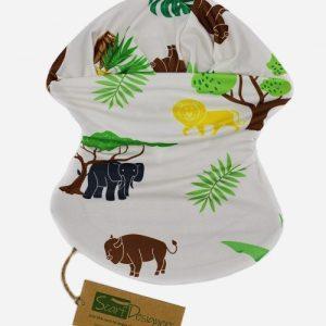 Big 5 Safari Bandana