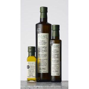 Lesvos Groves 100ml - Pack of 12 - oil lesvos 500x500