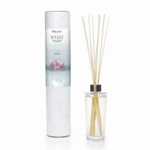 Reed Diffuser Lotus Flower (Padma) 200 ml- NEW - Pack of 3 - reed diffuser kukette 200 ml 4 500x500