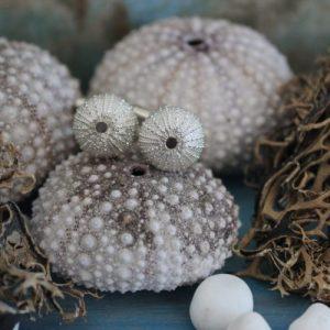 Urchin Cufflinks