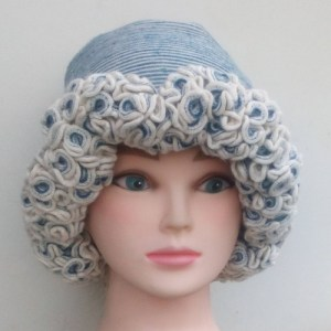 Krølle Bølle Hat
