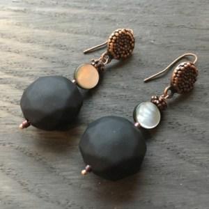 Black Earrings - 5cbab165db62fcb5dcd1929a57f696a6eb6e0c6b 500x500