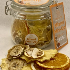 Miami Mix-Up Infusion : 500ml Gift Jar