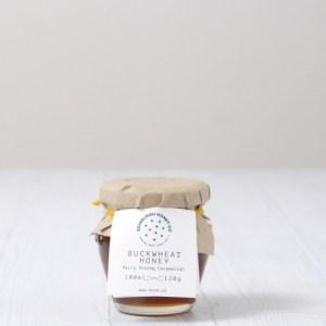 12 x Buckwheat Blossom Honey 120g