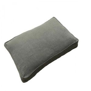 Decoration Cushion - Box Eucalypt Linen (50x70 cm) - Deco Cushion Box Linen Eucalypt 50x70 1 500x500