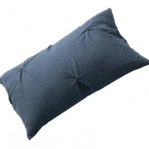 Decoration Cushion - Pintuk Azul (30x50 cm) - Deco Cushion Pintuk Linen Azul 30x50 1 1100x825 1 500x500