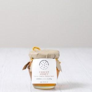 12 x Forest Honey 120g - F120G scaled 1 500x500