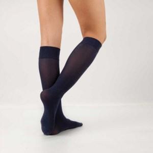 High Socks [Blue]