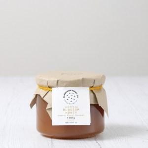 Scottish Blossom Honey 0.4kg