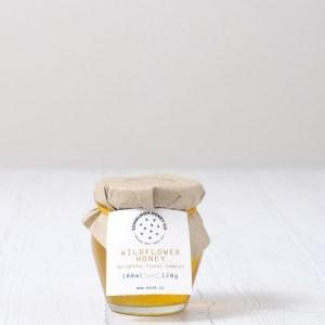 12 x Wildflower Honey 120g