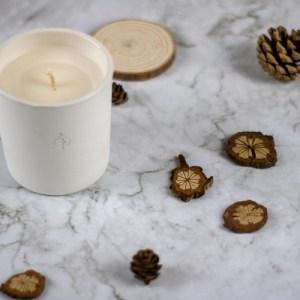 Frankincense, Oud and Myrrh
