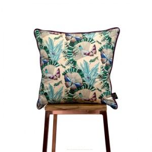 Entomologist's Garden Cushion - cu8 500x500