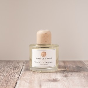 Diffusers - Lime and Ginger: 100 ml - d3 500x500