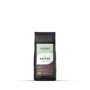 Copuro Organic Filter Coffee Mild 250g (Pack of 6)