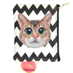 Wallet Cathead