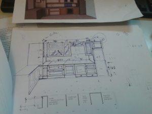 progettod'interno appartamenti, casa