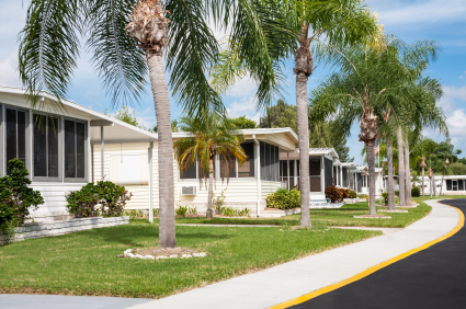 How to Buy Mobile Home Parks Without a Bank