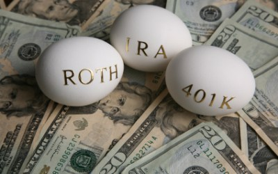 What's Better for Creative Real Estate Investors — an IRA or 401k?