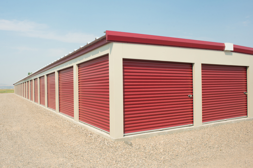 Success Story: $295,000 Profit on a Self-Storage Property
