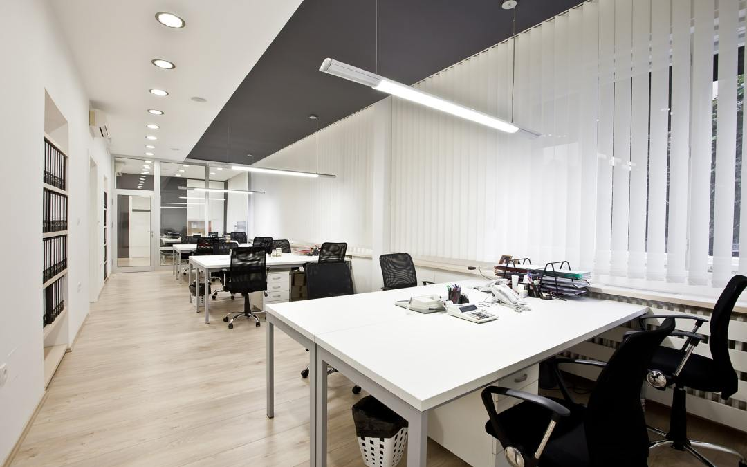 HOW TO SELECT THE CORRECT MANAGEMENT COMPANY FOR YOUR OFFICE PROPERTY