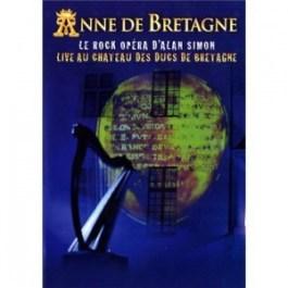 Anne de bretagne - live