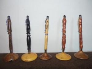 Tournaven - stylos
