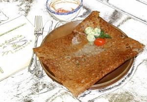 Beurre ail et persil et echalotte