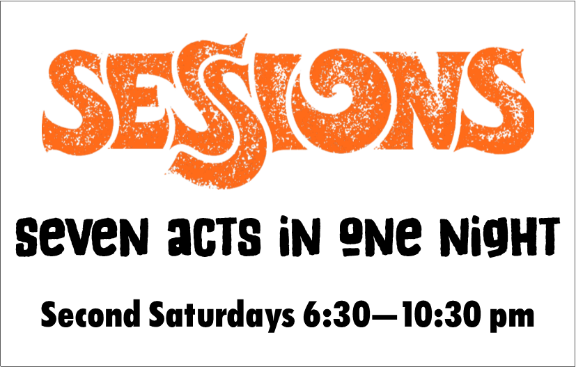 Sessions; Seven Acts in One Night