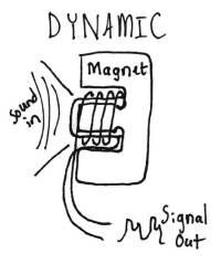Dynamic Transducer