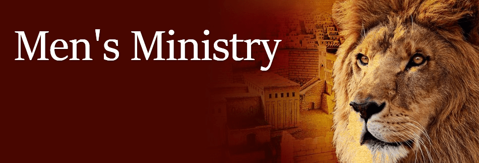 Jerusalem Lion Website Banner