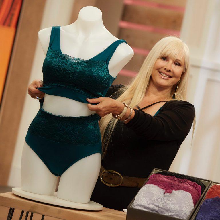 Rhonda shear seamless ahh bra 4 pack. Rhonda Shear back in NOLA to promote book - Crescent City ...