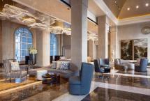 Downtown Dallas Hotel Crescent Court