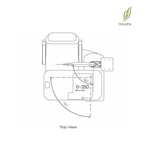 02. Ophthalmic Unit FOU-02