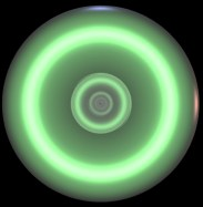 Green Disk