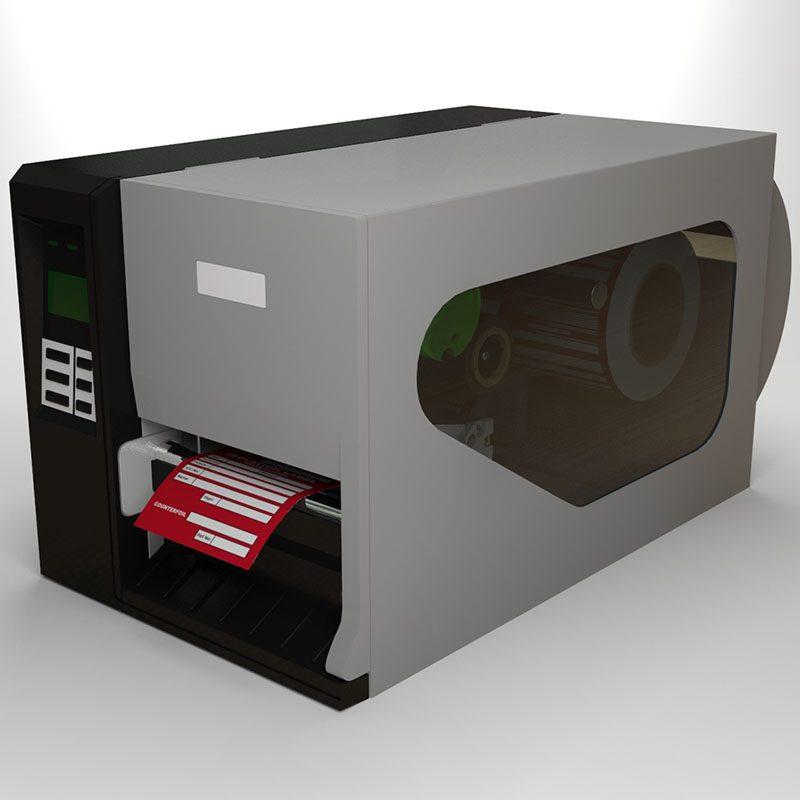 Tag Printer