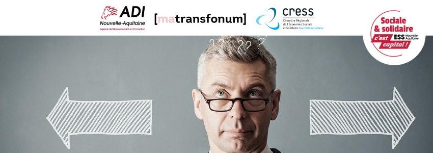 Candidatez pour l'Accompagnement Collectif Transformation Numérique et ESS avant le 18/11
