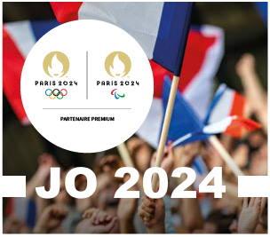ESS 2024 : plateforme solidaire des JO