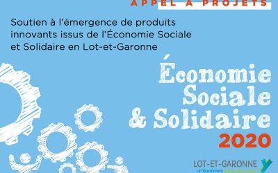 Valoriser vos initiatives ESS en Lot-et-Garonne !
