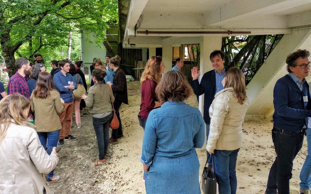 Rencontre du collectif ESS Grand Poitiers : Horizon Commun