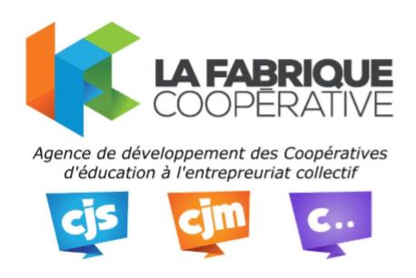 Développons les coopératives d'éducation en Nouvelle Aquitaine (CJS, CJM, CT)