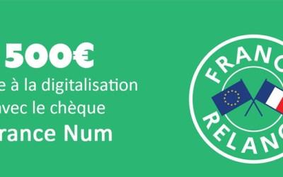 Le Cheque France Num : quelles sont les associations éligibles au dispositif ?