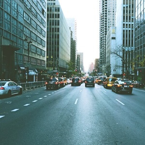ISO 39001 Road Traffic Safety Management