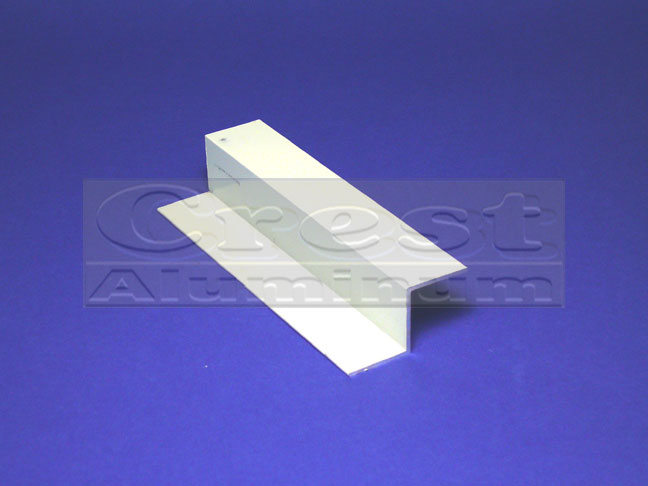 Stepdown Awning Angles Amp Channels Crest Aluminum