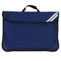 St Andrew's Primary School Book Bag (Crested) - Crested ...