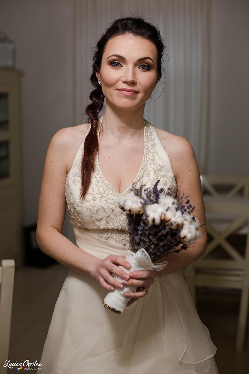 mireasa nunta Braila