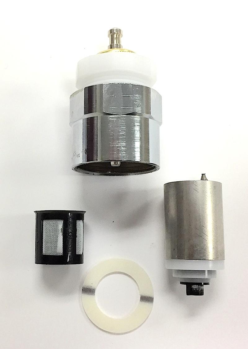 chicago faucet mvp metering cartridge