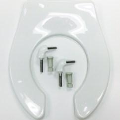 Commercial Kitchen Equipment Repair Freestanding Pantry Bemis 955ct-000 White Children's Toilet Seat Cat. No. 856p050