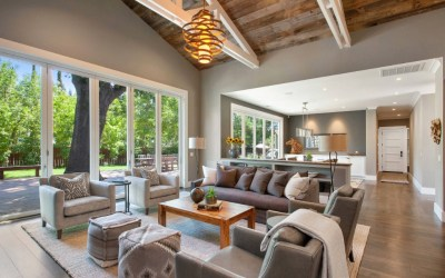 Open Floor Concept: Great Solution for Your Rental Property