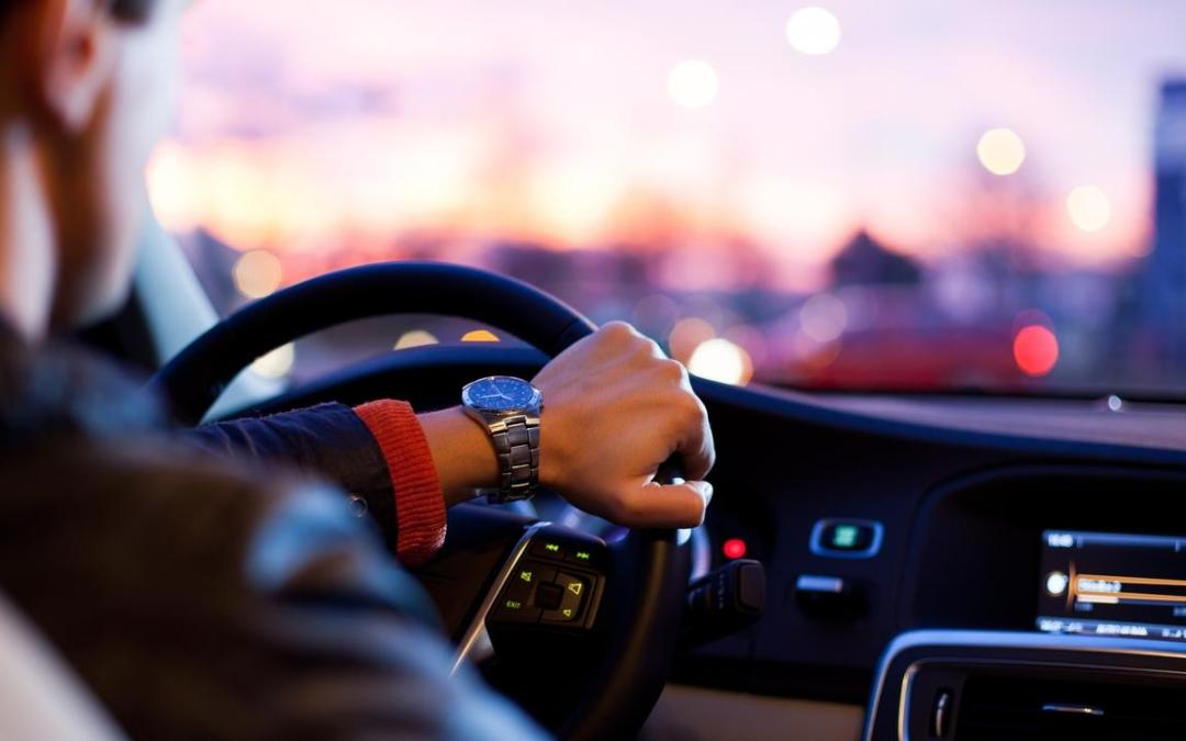 How The Car You Drive Can Impact Your Real-Estate Business